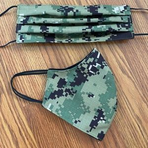 US Navy Face Mask